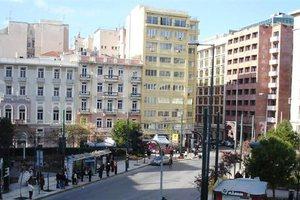 Μαγνήτης επενδύσεων τα ακίνητα στο κέντρο της Αθήνας