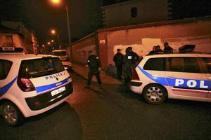 Συλλήψεις ύποπτων τζιχαντιστών στο Στρασβούργο