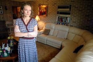 Φυλακίστηκε άδικα για τη δολοφονία του παιδιού της