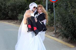 Παντρεύτηκε η Πάολα;