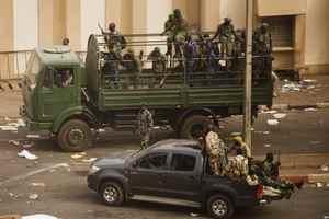 Ένοπλοι απήγαγαν επτά διπλωμάτες στο Μάλι