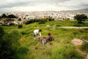 Πασχαλινές εκδηλώσεις στο λόφο του Φιλοπάππου