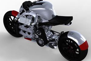 Το «τέρας» με κινητήρα Subaru WRX