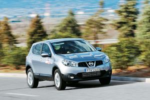 Ανακαλεί 51.000 αυτοκίνητα η Nissan