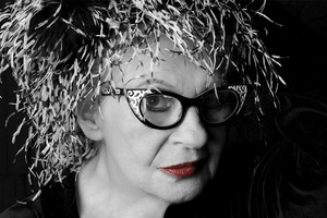 Η ανατρεπτική φωτογράφιση της Άννας Παναγιωτοπούλου