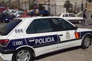 Συνελήφθη Μαροκινός που είχε εγχειρίδιο για βομβιστές καμικάζι