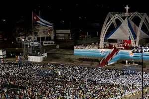Εξόριστοι Κουβανοί θα πλησιάσουν με πλοιάρια το νησί