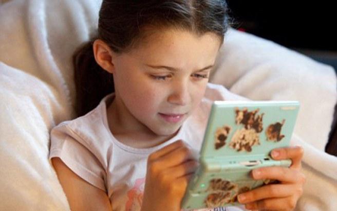 Παιδιά στην παγίδα των μέσων κοινωνικής δικτύωσης