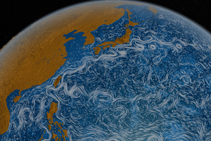 Οι «ταξιδιώτες» των ωκεανών