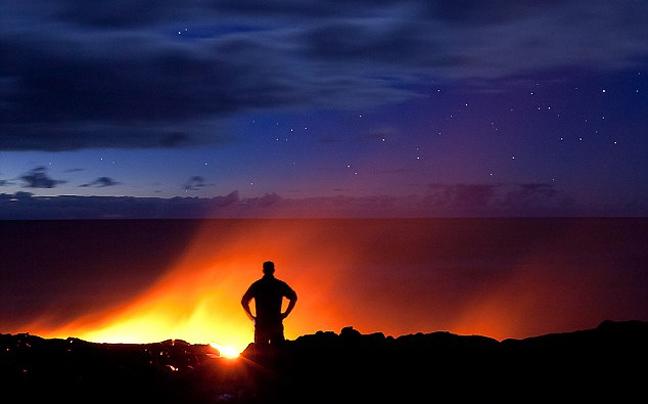 ifaisteia3 ΔΕΙΤΕ: Απίστευτες φωτογραφίες από το πιο ενεργό ηφαίστειο του κόσμου!