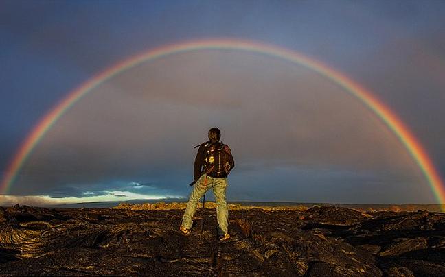 ifaisteia4 ΔΕΙΤΕ: Απίστευτες φωτογραφίες από το πιο ενεργό ηφαίστειο του κόσμου!