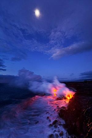 ifaisteia5 ΔΕΙΤΕ: Απίστευτες φωτογραφίες από το πιο ενεργό ηφαίστειο του κόσμου!