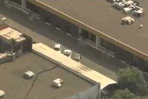 Τουλάχιστον πέντε οι νεκροί στο Όκλαντ
