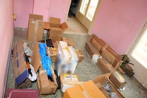 Προφυλακιστέος ο δικηγόρος με το οπλοστάσιο στη Λούτσα