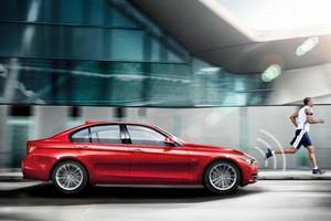 BMW: Ο προσωπικός σας γυμναστής