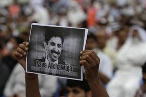 Στο νοσοκομείο μετά από 56 μέρες απεργία πείνας