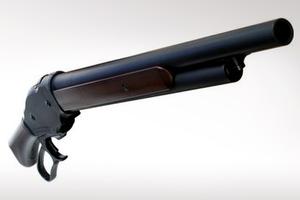 Αποθήκη όπλων γκαλερί στη Σκιάθο