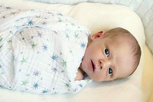Το μωρό της Hilary Duff!