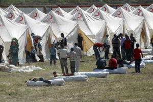 «Να στηριχθούν οι Σύροι πρόσφυγες»