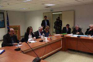 Στις 5 το απόγευμα η συνάντηση Διαμαντοπούλου με την ΠΝΟ