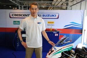 Η Suzuki επιστρέφει το 2014 στα MotoGP