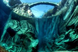 Ίσως ο καθαρότερος ποταμός του κόσμου