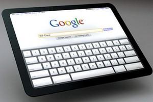 Χωρίς 3g και δεύτερη κάμερα το Google tablet