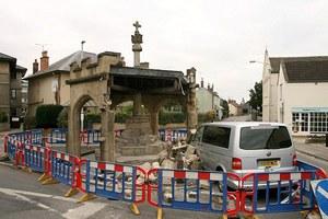 Μνημείο 500 ετών καταστράφηκε από… φτέρνισμα!