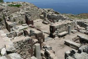 Νυχτοφύλακας επιχείρησε να κλέψει αρχαία από αποθήκη μουσείου στη Σαντορίνη