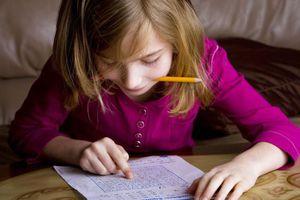 Παιδί και διάβασμα