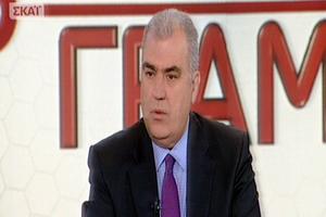 Ρέππας: Δεν πρέπει να αποκλείσουμε την πολιτική επιστράτευση