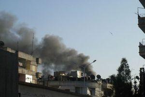 Μήνυση κατά Άσαντ για τον θάνατο αμερικανίδας δημοσιογράφου