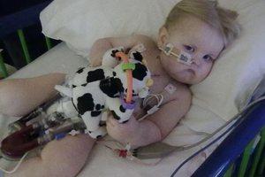 Τρίχρονος έμεινε 251 ημέρες σε τεχνητή καρδιά