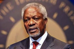 «Στις μνήμες μας για τις προσπάθειές του για προώθηση της ειρήνης»