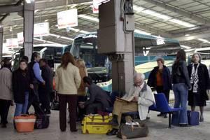 Πλήρη δικαιώματα και στους επιβάτες λεωφορείων και πούλμαν