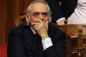 «Προσωπικότητα που ρέπει προς το έγκλημα» ο Άκης Τσοχατζόπουλος