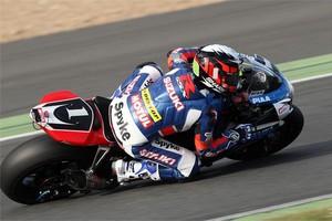 Η Suzuki στην Pole Position για τον πρώτο αγώνα αντοχής