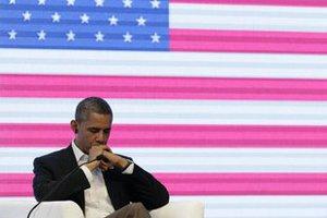 «Πιέσεις Ομπάμα για επίλυση της ευρωπαϊκής κρίσης»