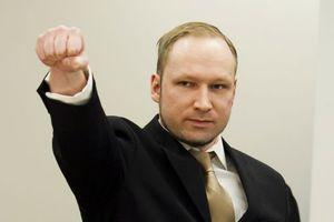 Στο «σανίδι» η ομιλία του Νορβηγού δολοφόνου