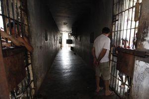 Αιματηρή εξέγερση σε φυλακή στο Τατζικιστάν