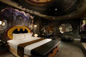 Οι διακοπές του Batman