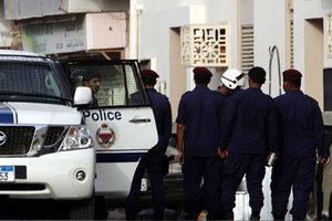 Προληπτικές συλλήψεις ενόψει της Φόρμουλα 1