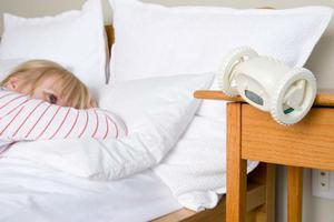 Το πιο αποτελεσματικό ξυπνητήρι