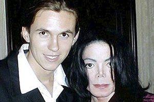 «Εγώ είμαι ο βιολογικός πατέρας του γιου του Michael Jackson»