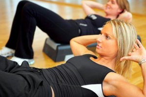 Η γυμναστική βελτιώνει τις επιδόσεις