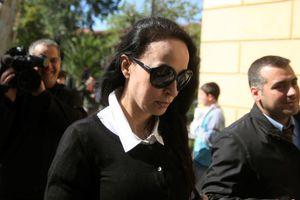 Μεταφορά της Βίκυς Σταμάτη στο νοσοκομείο ζητά ο συνηγορός της