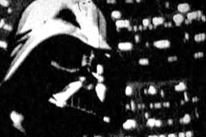 Αν το Star Wars είχε γυριστεί την εποχή του βωβού κινηματογράφου