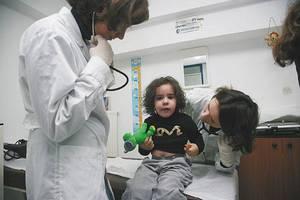 Από «Γιατροί του κόσμου», γιατροί της... Ελλάδας