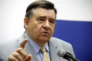 «Κανένας ενθουσιασμός από τα ονόματα της κυβέρνησης»