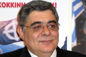 «Οι φασίστες μπαίνουν στην ελληνική Βουλή»